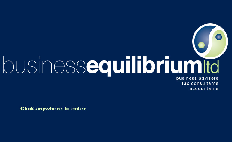 Business Equilibrium - click anywhere to enter